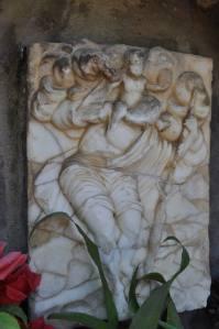 San Cristoforo, patrono dei viandanti (Pozzi)